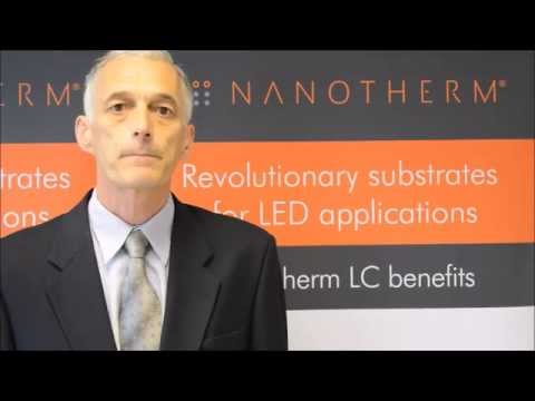 Nanoceramic and High Power Density LED Modules