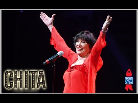 Chita: A Legendary Celebration Highlights