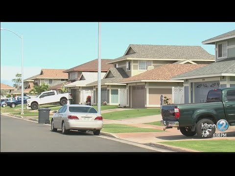 Kapolei residents frustrated with frequent fights, vandalism by students