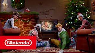 Fortnite - Season 7 Trailer (Nintendo Switch)