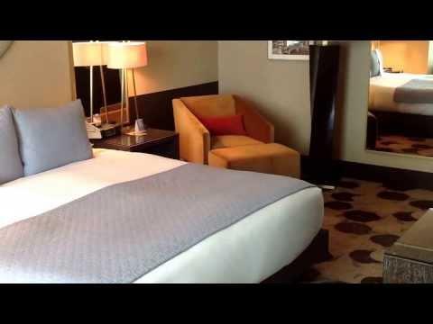 Hotel Palomar, Chicago IL - Part 1