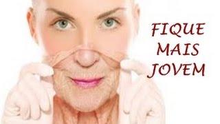 Como Rejuvenescer O rosto Com Dois Ingredientes e Uniformizar a Cor da Pele