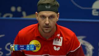 FULL MATCH | Timo Boll vs Jonathan Groth | Champions League 2020/2021