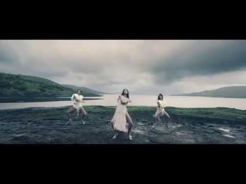 Monica Dogra - Rise Up And Run (produced...