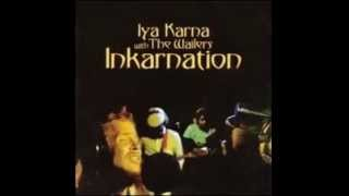 Iya Karna & The Wailers - The Woman I Love