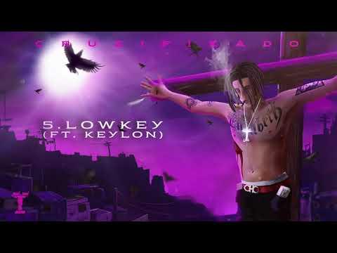 Pablo Chill-E – Lowkey (Letra) ft. Keylon