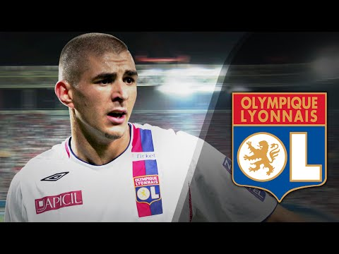 Top 10 Best Lyon Exports | Martial, Pjanic & Benzema!