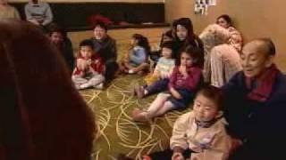 Story Time Chinese - Mandarin