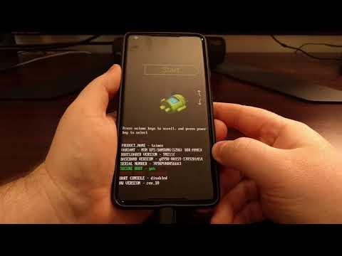 Pixel 2 & 2 XL | Unlocking The Bootloader