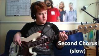 Runaway - Jamiroquai [Bass Lesson - Special Guest]