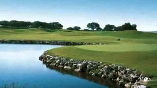 Golf Course Landscape -  pictures