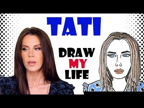 Draw My Life : Tati thumbnail