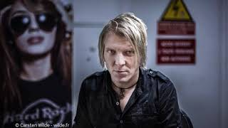 Happy Birthday Mikko Siren (Apocalyptica)