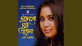 Du Chokhe Ghum Ashena