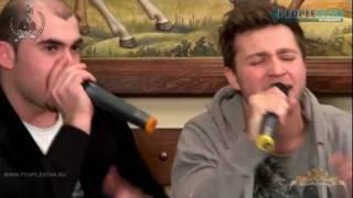 Best Beatbox Duet in the World! Vakhtang & Андрей Grizz-lee !!! (Freestyle)