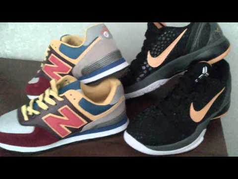 Обзор зимних кроссовок New Balance 754из YouTube · С высокой четкостью · Длительность: 3 мин40 с  · Просмотров: 478 · отправлено: 26.09.2017 · кем отправлено: Shoes underground