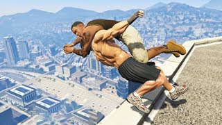 GTA 5 CRAZY Life Compilation #30 (Grand Theft Auto V Fails Funny Moments)