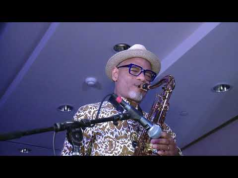 "JodyJazz at the 2019 Jazz Jam - Kirk Whalum Performs ""Triage"" Mp3"