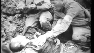 Великая Отечественная война-14-Освобождение Белоруссии