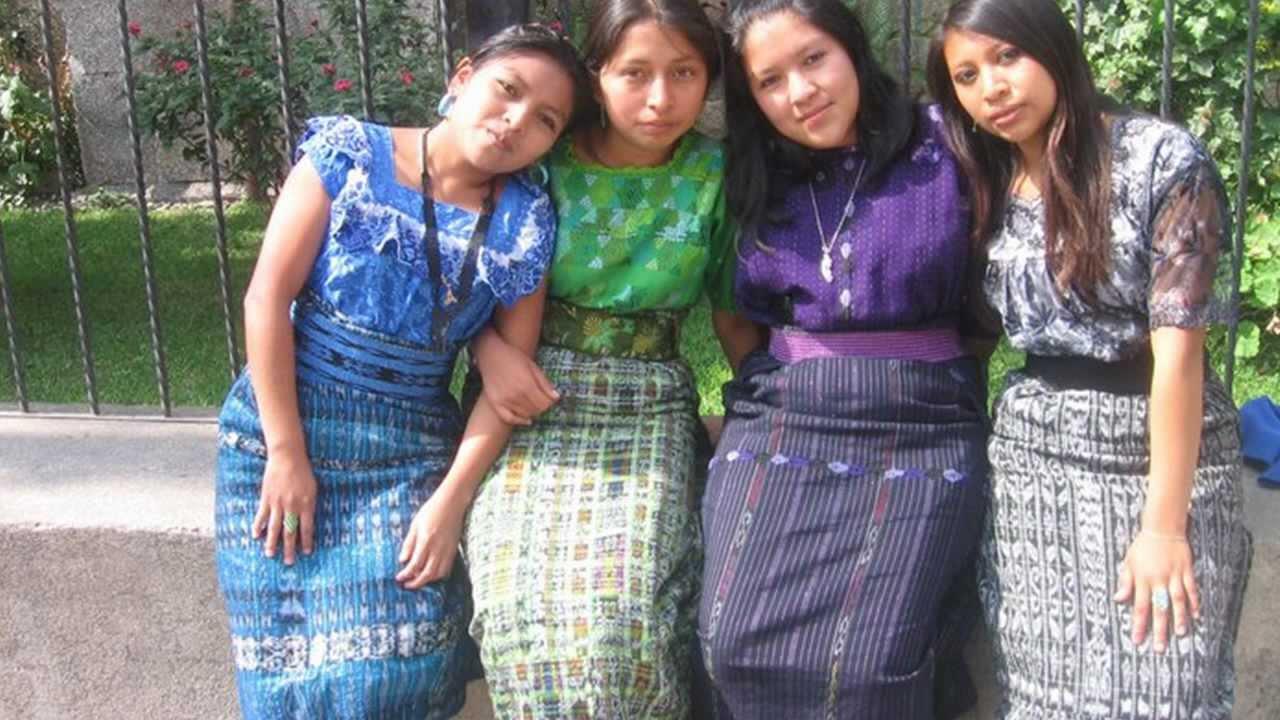 Chicas Bonitas De Xela: GUAtEMALA HERMOSAS MUJERES