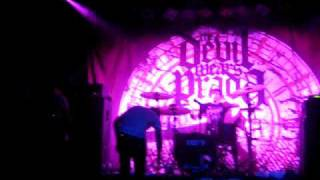 The Devil Wears Prada - HTML Rulez d00d @ Klubben, Stockholm (HQ)
