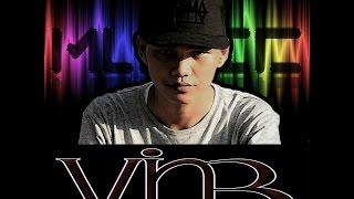 VINB - RENDAH (Official Lirik Video)