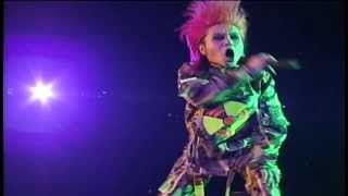 hide with Spread Beaver - Pose album アルバム : Psyence 1996.