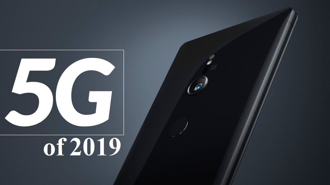 top five 5g phones to expect in 2019 check your favourite