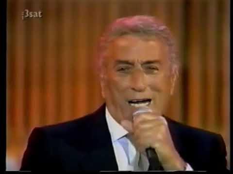 Tony Bennett Live in Berlin 1996!