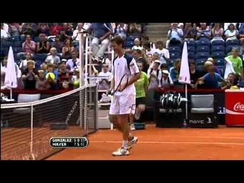 German Open Hamburg 2010 - Thursday Highlights