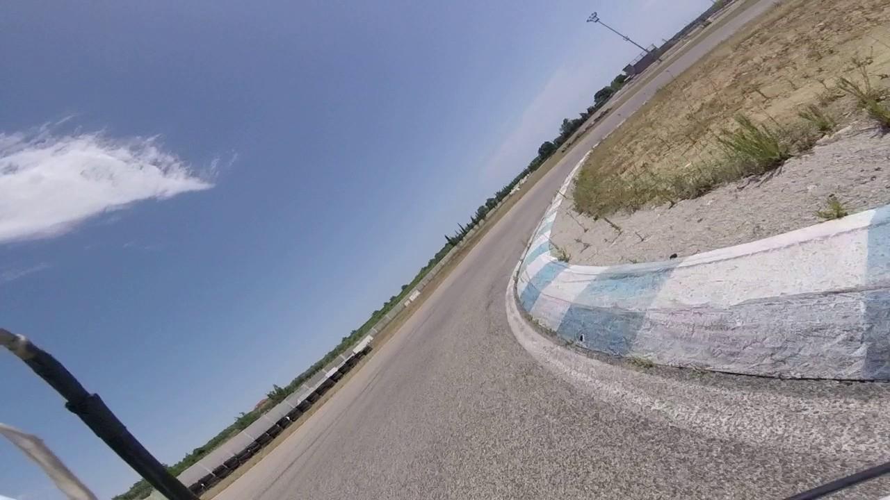 Circuito Ortona : Ortona on board youtube