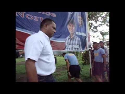 Zamboanga del Norte Capitol Scandal Part 2)