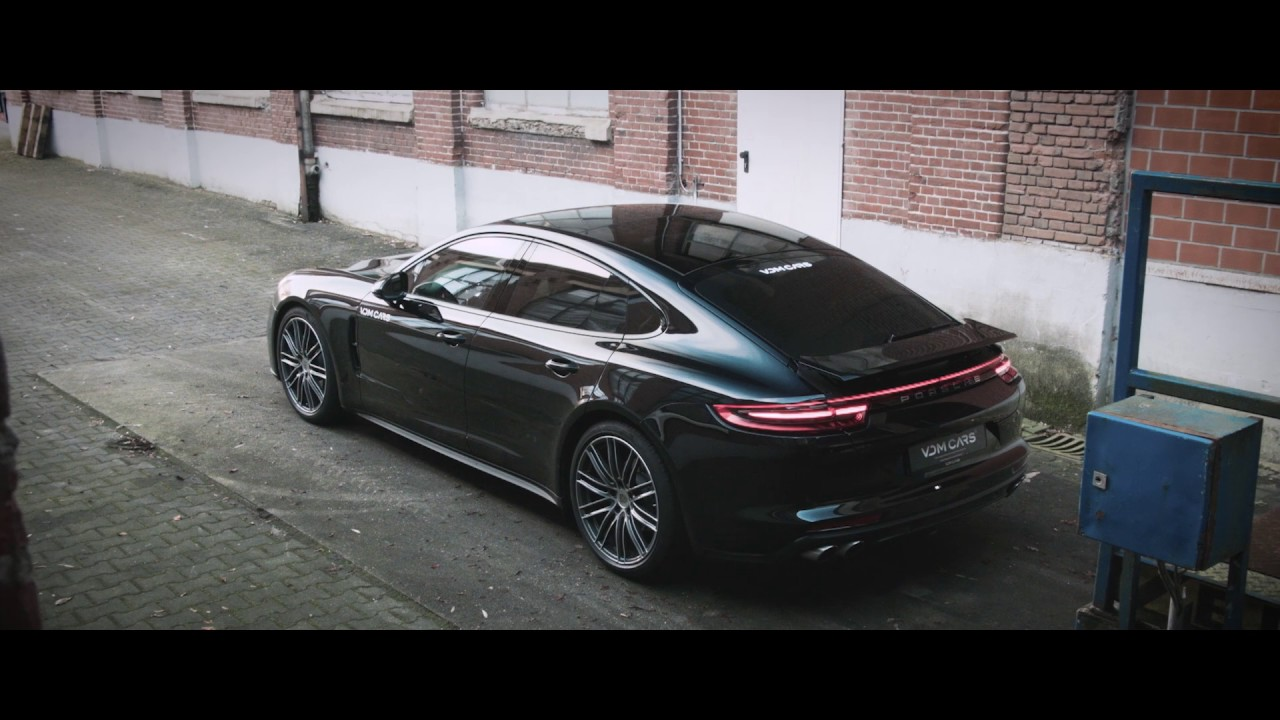porsche panamera 4s diesel 2017 brand new and online at. Black Bedroom Furniture Sets. Home Design Ideas