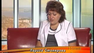 Интервью директора ДМШ №5 Столяровой Ларисы Викторовны