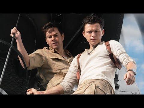 Uncharted - Trailer español