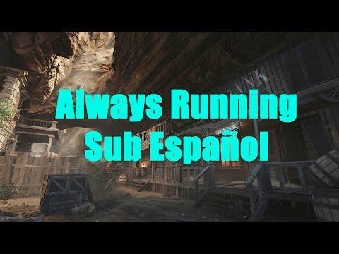 Buried Easter Egg Song (Always Running) Sub Español