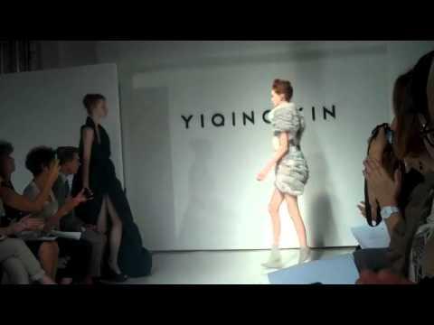 YIQING YIN finale 6/11