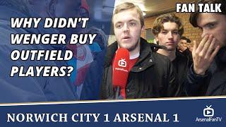 Video Gol Pertandingan Norwich City vs Arsenal