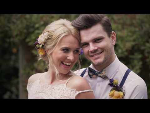 Deans Court Wimborne, Dorset | Wedding Suppliers Shoot | 2017