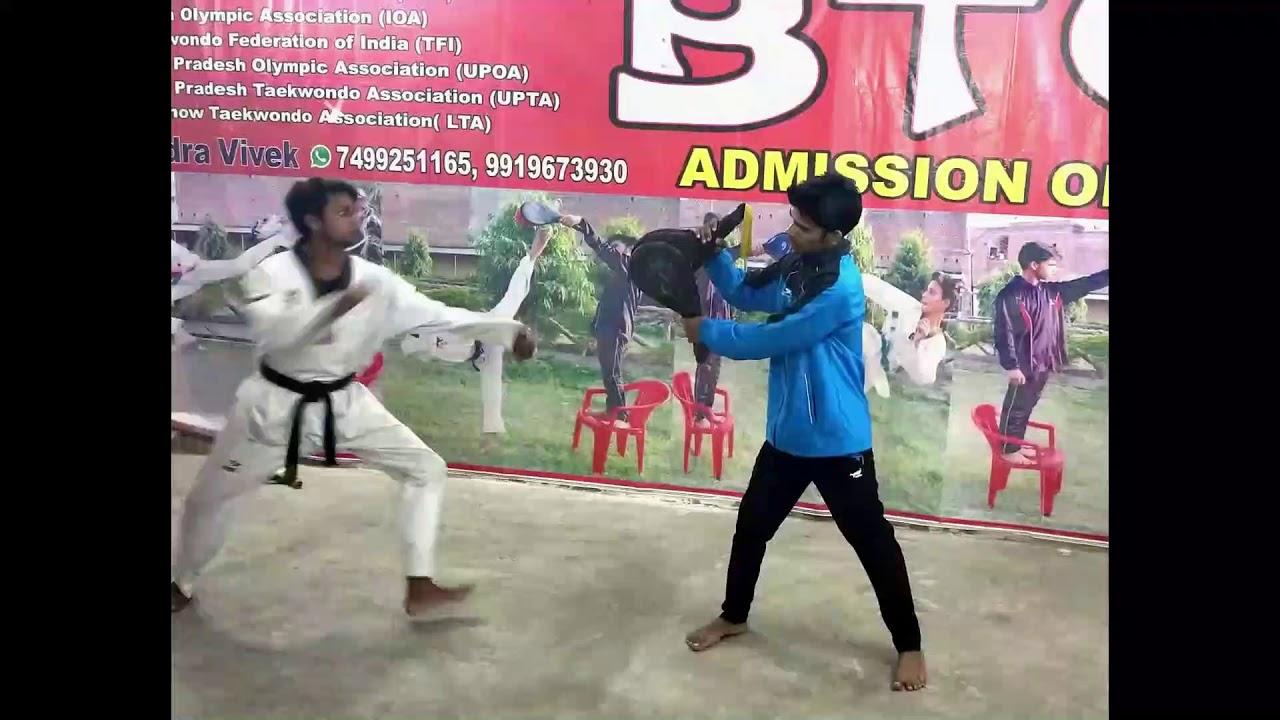 btc taekwondo