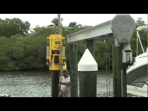 pneumatic piling hammer by southernexposuremarine com