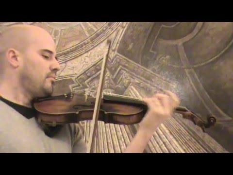 ♪♫► Old German Amati violin around 1930s バイオリン скрипка 小提琴 777