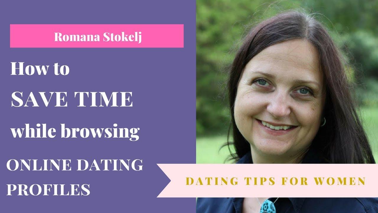 Womens dating profiles