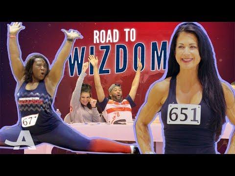 FINAL CUTS! NBA Dance Team: Who Stays & Who Goes?