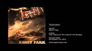 Katyusha Song From Abney Park S New Album The Circus At The End Of The World