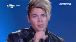 Benji & Fede - Battiti Live 2016 - Matera