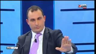 [TVHEMM] 15-12-2012 -  Franco Debono vs Norman Vella