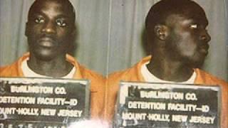 Locked up Akon Styles P Ya Boy C Murder Tupac Biggie Part 2