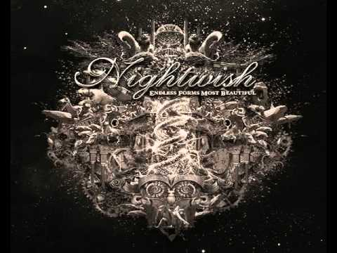 Клип Nightwish - The Greatest Show on Earth (instrumental)