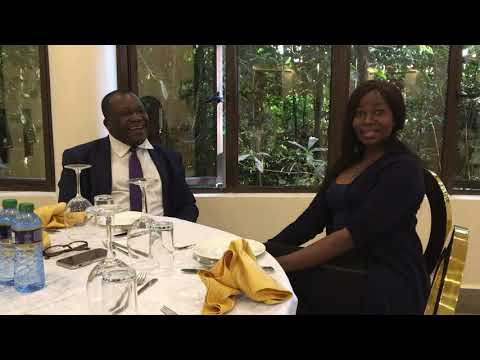 How to start a profitable successful hotel  - interview owner of Ufanisi Resort,  Kisii Part 1